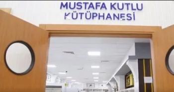 Sultanbeyli Belediyesi'nden Kitap Çekilişi