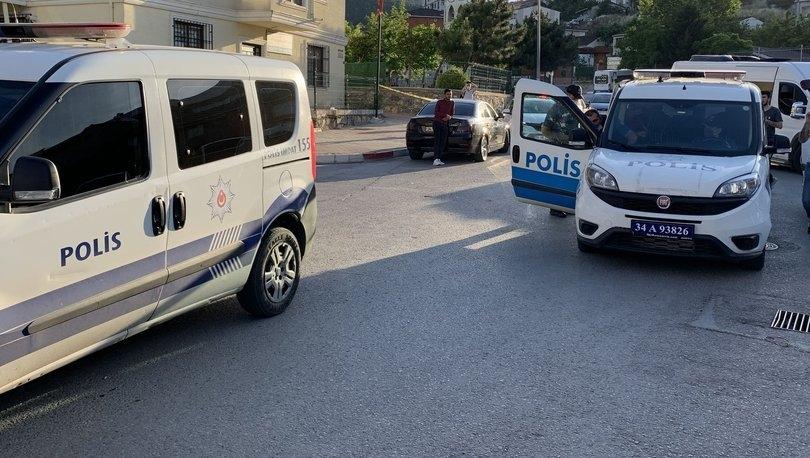 Sultanbeyli'de Pompalı Dehşeti: 1 Ölü, 3 Yaralı!