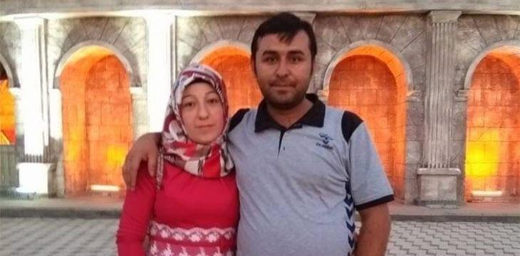 Sultanbeyli'de Uyuyan Eşini 'Öl' Diyerek Bıçakladı