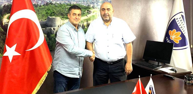 Sultanbeyli Belediyespor'da Yalçın Dönemi